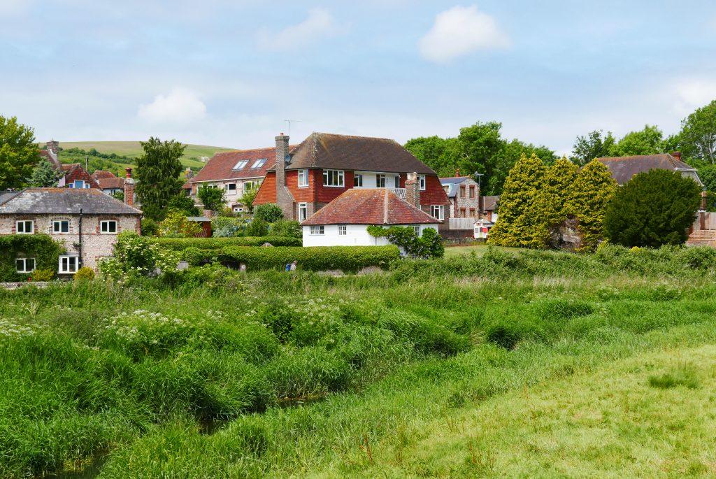 Alfriston, Sussex