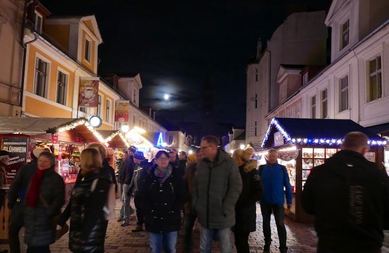 Potsdam kerstmarkt