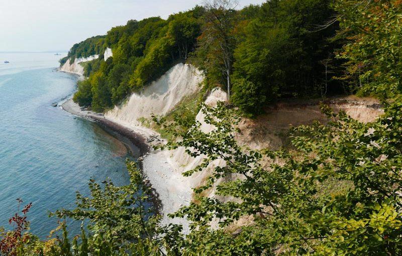 Krijtrotsen Rügen