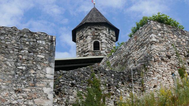 Burg Landskron Ossiacher See